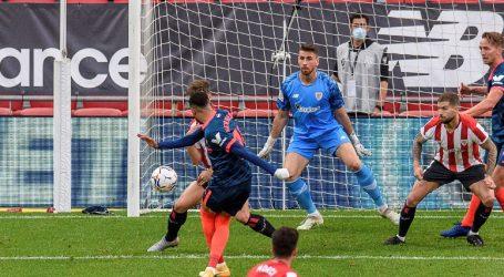 Athletic Bilbao – Sevilla 2-1