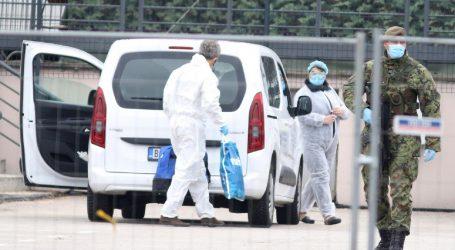 U Srbiji 416 novozaraženih, dvoje umrlih, pooštrene mjere