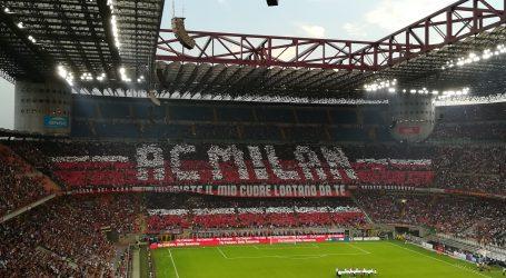 Milan – Roma 3-3, dva gola Ibrahimovića