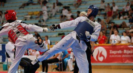 Vježbe za fleksibilnost kukova i špaga za napredne sportaše