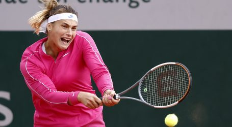 WTA Ostrava: Bjelorusko finale u Češkoj