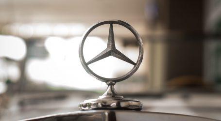 Mercedes Benz razvija najučinkovitiji električni automobil na svijetu
