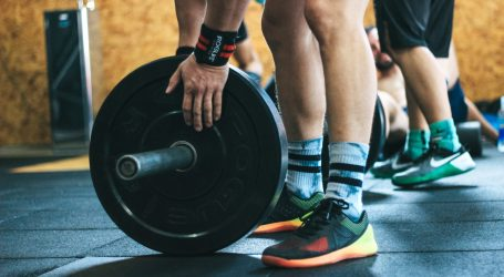 Ekstrakt piskavice poboljšava tjelesne sposobnosti sportaša
