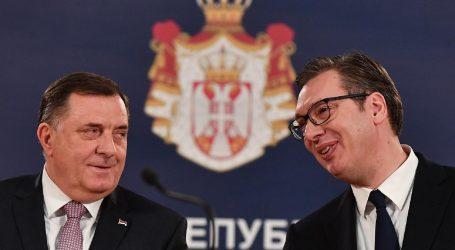 Vučić, Irinej i Dodik sutra u Podgorici na pogrebu mitropolita Amfilohija