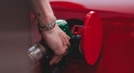 Nove cijene goriva: Benzin malo pojeftinio, dizel poskupio