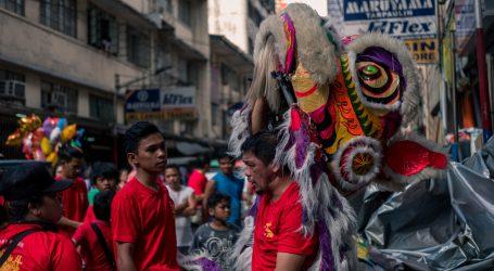 Tajland: Taoisti izveli tradicionalni obred probadanja tijela