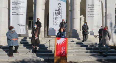 """Rijeka: Otvorena virtualna izložba """"Granice – između reda i kaosa"""""""