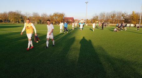 Podjela bodova u Koprivnici, Bumbari nadoknadili dva gola zaostatka