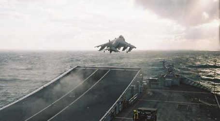 NOVA ANTANTA ROĐENA ZBOG ŠTEDNJE: Kraj moći britanske mornarice