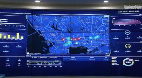Tehnologija 5G mreže ima veliku ulogu u urbanom prometu
