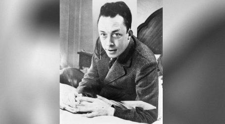 Alžirske godine Alberta Camusa