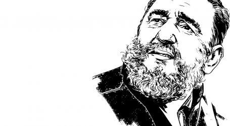 Prije četiri godine umro je Fidel Castro, bio je komunistička ikona 20. stoljeća
