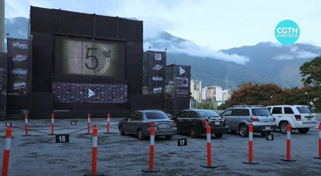 U Venezueli osmišljavaju projekte za zabavu i izlaske građana