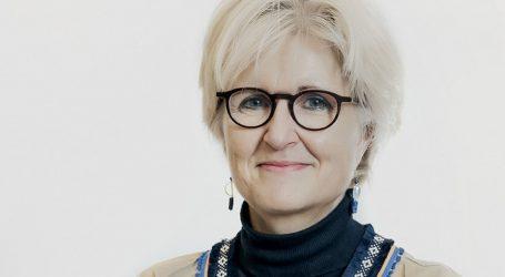 CARLIEN SCHEELE: 'Hrvatska nazaduje u ravnopravnosti jer imate sve manje žena u politici'