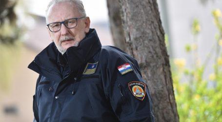 """Božinović: """"Mijenjat ćemo zakon da možemo kažnjavati"""""""