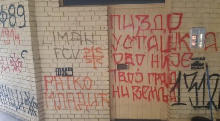 Nastavljaju se napadi na nezavisne novinare u Vojvodini