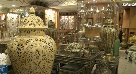 Postav muzeja u Marakešu godinama se dopunjava