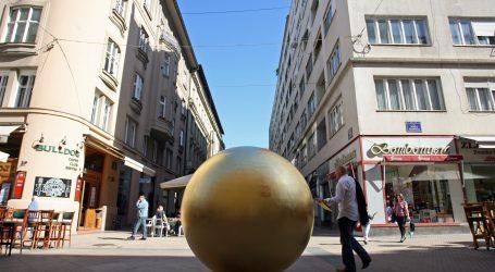 Umro istaknuti hrvatski kipar, akademik Ivan Kožarić