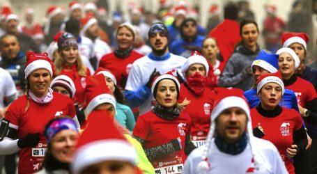 Ove godine potpuno drukčije izdanje Zagreb Advent Runa