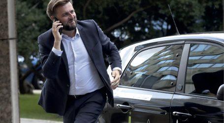 EKSKLUZIVNO: 'Tko je taj Ćorić, ako mu dopustim, može mi samo preparkirati auto'