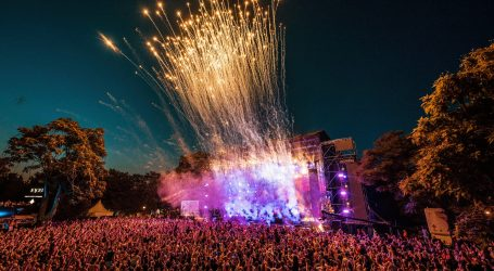 Live Nation očekuje povratak koncerata u ljeto sljedeće godine, ali pod posebnim uvjetima