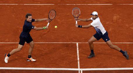 ATP Pariz: Pavić i Soares do polufinala preko Mektića i Koolhofa
