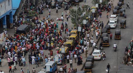 U Indiji 12 mrtvih u eksploziji u industrijskom kompleksu