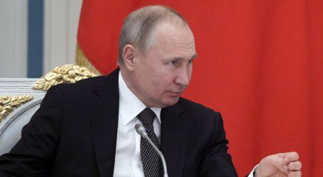 Slučaj Navaljni: Rusija uvodi protusankcije Francuskoj i Njemačkoj