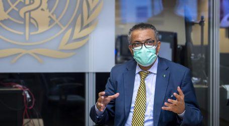 WHO: 'Cjepivo za covid uspjeh kojim se moraju okoristiti sve zemlje'