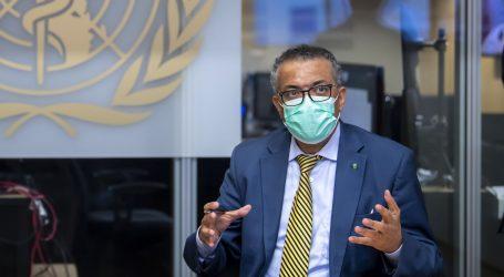 Čelnik WHO-a upozorava da se koronavirus nije umorio, poziva na oprez