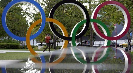 """Bach: """"Ne želimo da olimpijci imaju prirotet kod cijepljenja"""""""