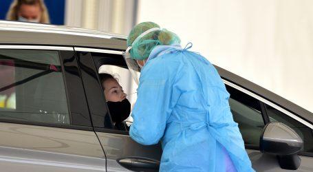 Dvije trećine Slovaka testirano na koronavirus, pozitivnih tek jedan posto