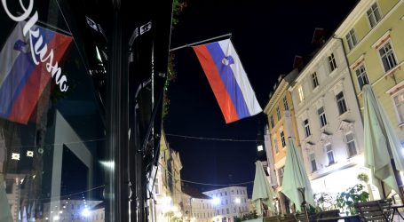 U Sloveniji i dalje visok postotak pozitivnih, stanje zabrinjavajuće