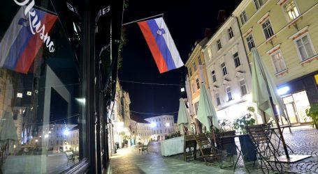 U Sloveniji povećan broj zaraza, neslaganja u vladi oko mjera