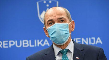 Slovenija za 30 dana produžila stanje epidemije