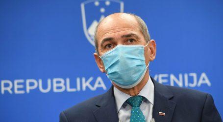 """Janšin ministar tvrdi da nema diplomatske štete zbog tvitova o američkim izborima, oporba govori o """"fijasku"""""""