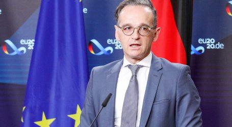 Njemačka optimistična za EU dogovor o proračunu i planu za oporavak