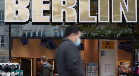 Njemačka pooštrava mjere u prosincu, ali se nada predahu za Božić