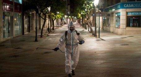 Španjolska počela tražiti PCR test na aerodromima i u lukama