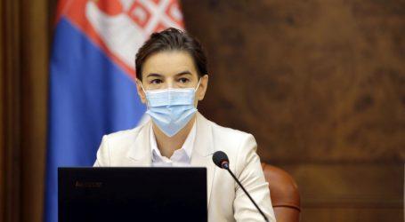 Srbija pooštrila mjere: Kafići, restorani, trgovine i klubovi moći će raditi samo do 21 sat