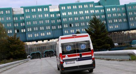 Ministarstvo zdravstva traži očitovanje KB-a Dubrava o nestanku struje