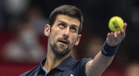 Novak Đoković dostigao rekord Petea Samprasa