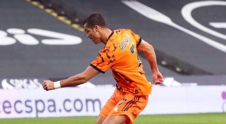 SERIE A: Ronaldo se vratio nakon koronavirusa s dva pogotka