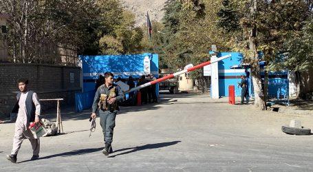 U napadu na sveučilišni kampus u Kabulu ubijeno najmanje 10 studenata