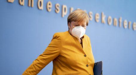 Merkel upozorila na tešku zimu dva tjedna od uvođenja djelomičnog zatvaranja