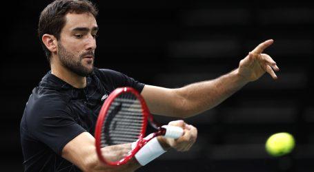 ATP Pariz: Čilić u trećem kolu protiv Humberta