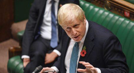 Vlada Borisa Johnsona neće se miješati u slučaj izručenja britanskog zviždača