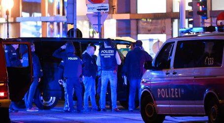 Austrijski ministar unutarnjih poslova: To je teroristički napad