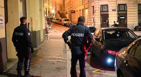 Austrija proglasila tri dana žalosti, ne prestaju stizati poruke potpore