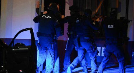 Teroristički napad i talačka kriza u Beču, objavljena snimka pucnjave u centru grada